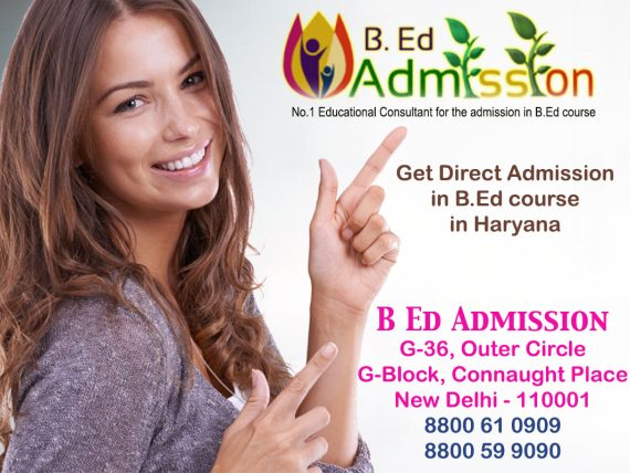 bed institute in delhi