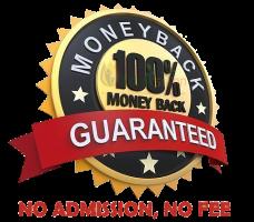 MoneyBackGuarnteed
