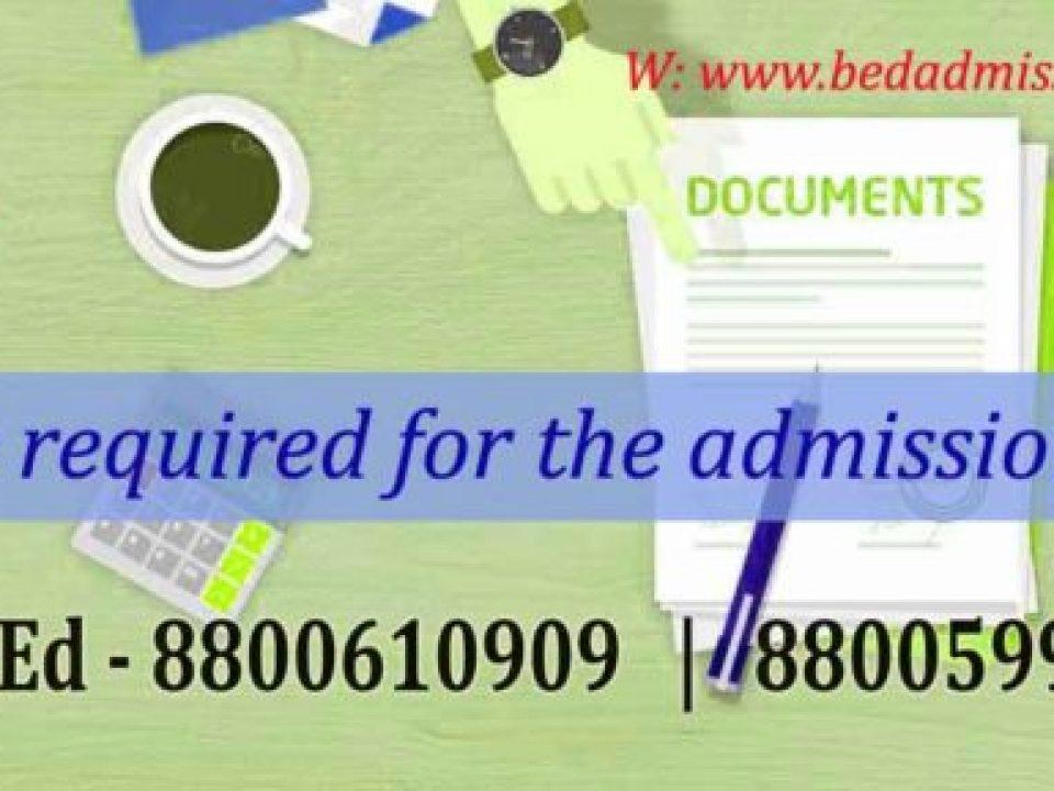 Documents_requiredB_Ed