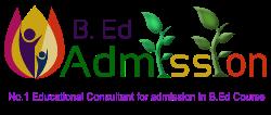 B Ed Admission