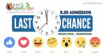 B_Ed_Admission_2021