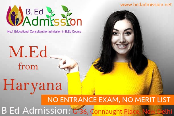 M.Ed-from-Haryana
